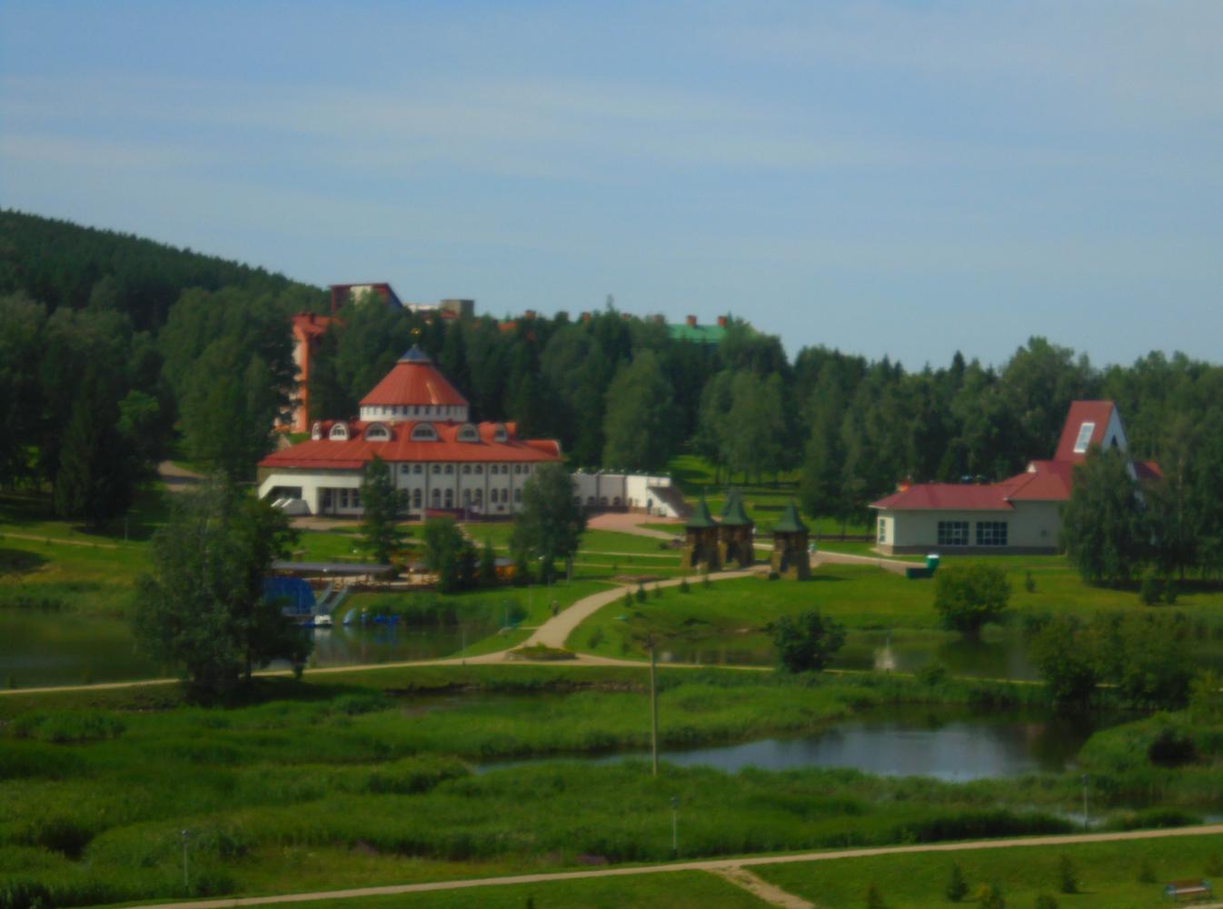его, без фотографии курорт красноусольск башкирия очень