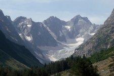 Ледник Гондарай