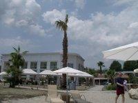 Территория отеля Elinotel Apolamare