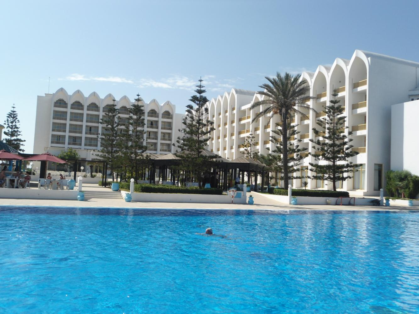Тунис Монастир Monastir Royal Ruspina Resort ex