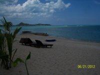 знаменитый пляж Ламай