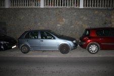 Так паркуются испанцы :))