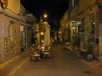 улочки старого Яффо