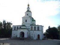 Храм Святых Отцов Семи Вселенских Соборов.