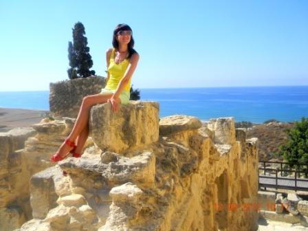 Отдых на кипре где лучше отзывы