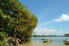 подготовка,поездка на острова
