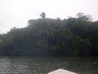 прогулка по озеру Коггала