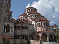 Салоники. Церковь Св.Димитрия