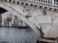 Элемент оформления моста Риальто