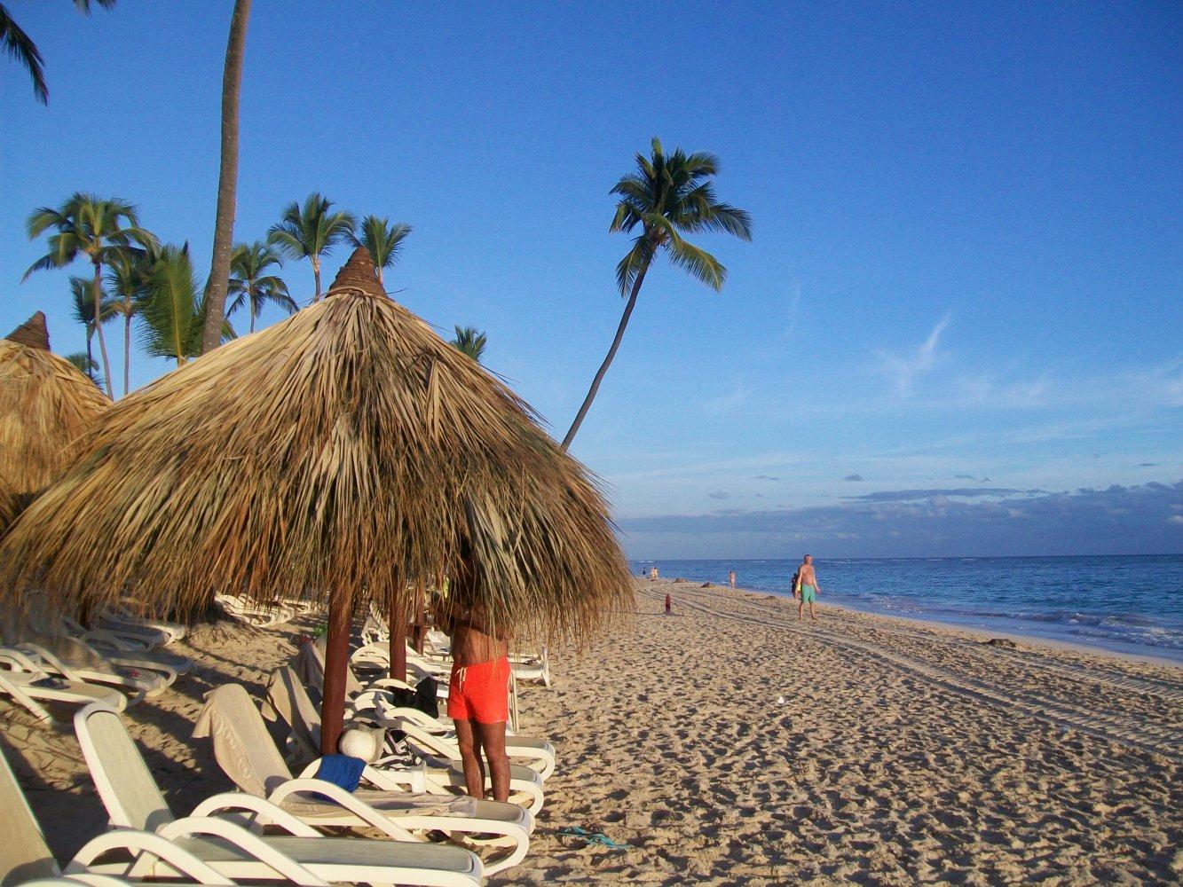 доминикана фото пляжей туристов можно использовать