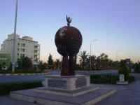Монумент Авсаллар.