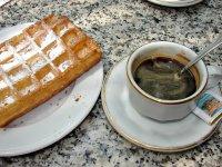 Попробуйте кофе в Версале