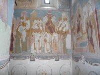 Фрески Дионисия.