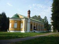 Богоявленский собор кремля.