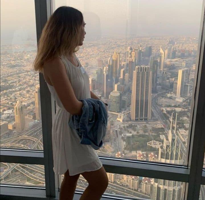 Дубай в ноябре отзывы туристов путевки из спб в дубай