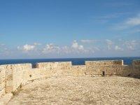 Киренийская крепость