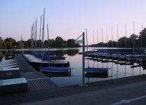 Озеро Aasee