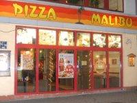 Пицца Малибу