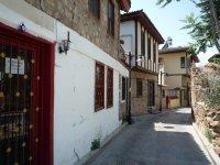 Дома в османском стиле