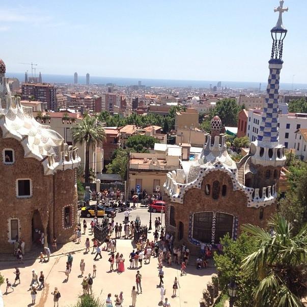 отзывы туристов об испании квартиры одном кармане: