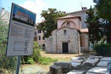 базилика святой Марии Формозе
