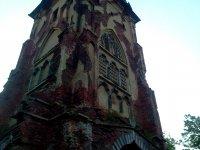 Башня Шапель