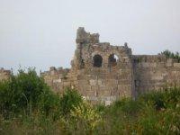 Крепостная башня.