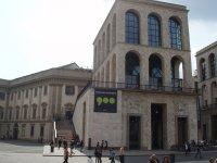 Музей Новеченто рядом с Дуомо