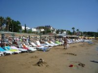Пляж Алайе.
