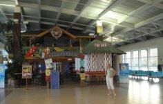 Аэропорт Маями