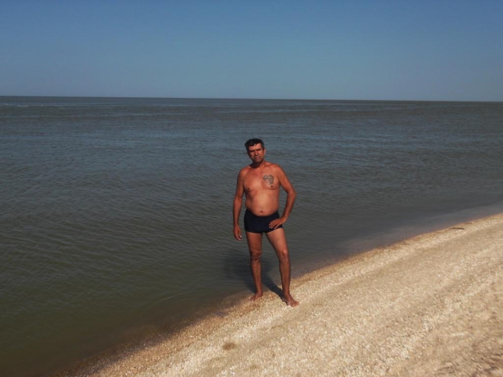 море в ейске фото отзывы