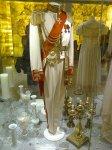 Выставка театральных костюмов