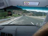 По дороге в Касторью