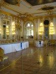 В Екатерининском дворце