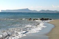 Пляж в Гейнюке (отель Мирада Дель Мар)