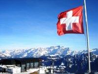 Маршем по Швейцарии. Женева