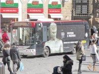 Автобус по историческому центру