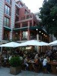 Ресторанчик на Богориди