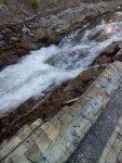 речной порог