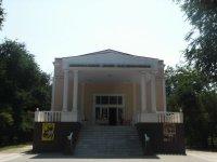 Музей им. Поддубного