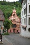 Миниатюрная церковь