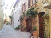 прекрасные уголки Тосканы