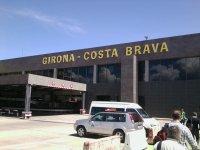 Аэропорт Жерона