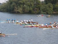 гонки на воде