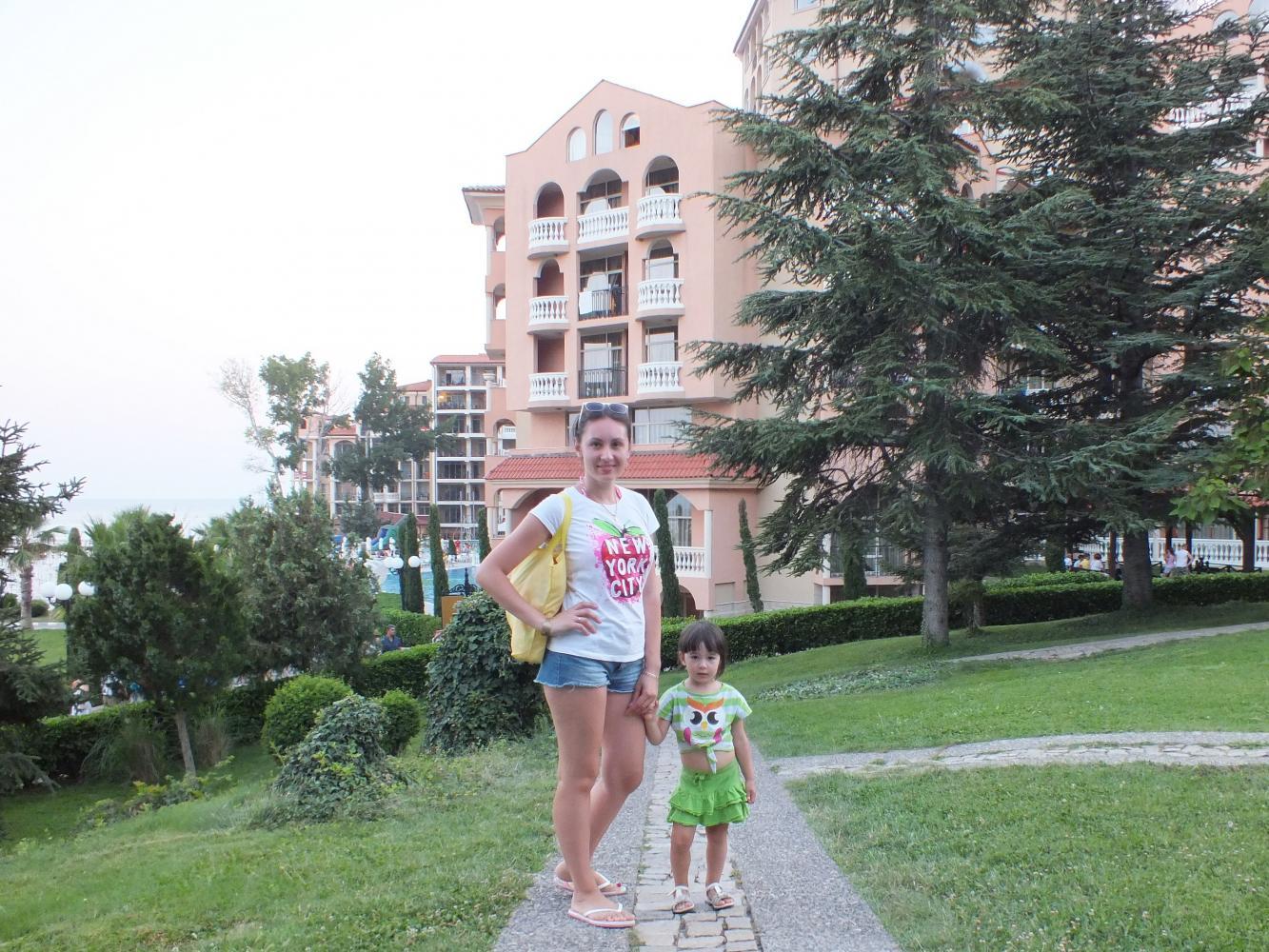 Отдых с детьми в Болгарии balkanru