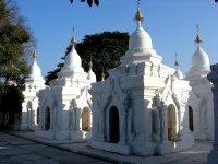 Пагода Кутодо