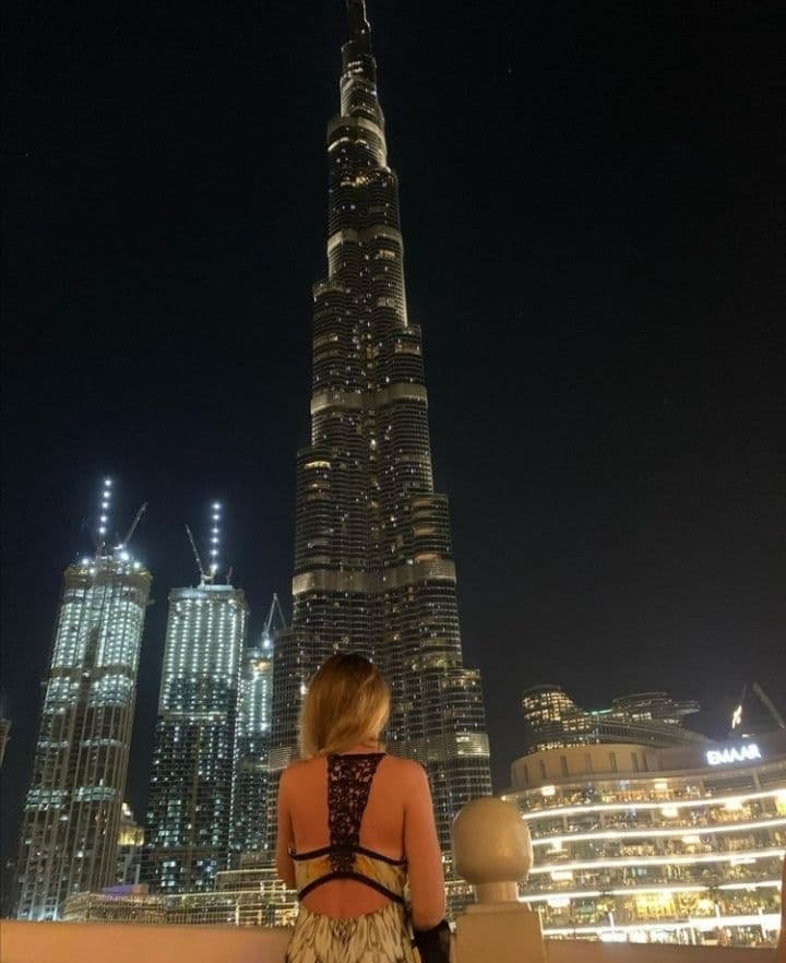 Дубай в ноябре отзывы туристов продажа недвижимости за рубежом получение денег