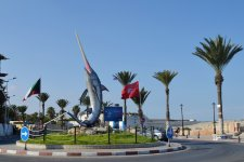 махдия тунис отзывы