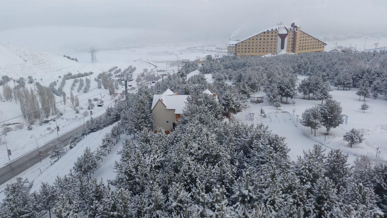 Фото красивых горнолыжных курортов поговорить