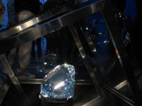 самый большой кристалл